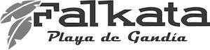 Discoteca Falkata Despedidas Gandia logo